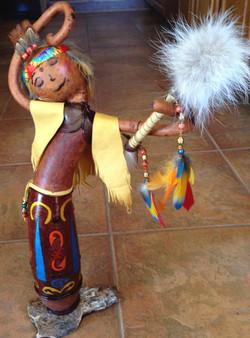 Gourd Lady Dancer