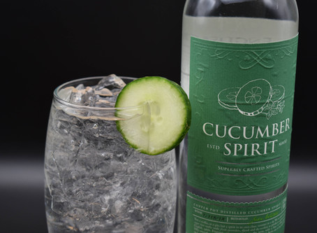 Product spotlight: Cucumber Spirit