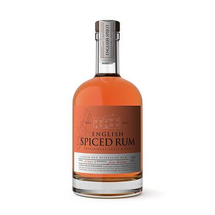 English Spiced Rum