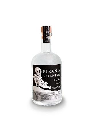 St Piran's Cornish Rum