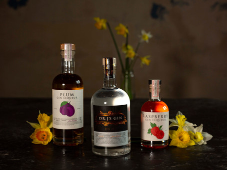 The English Spirit Guide to Mother's Day Gifting