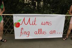 Kirmesumzug 2011