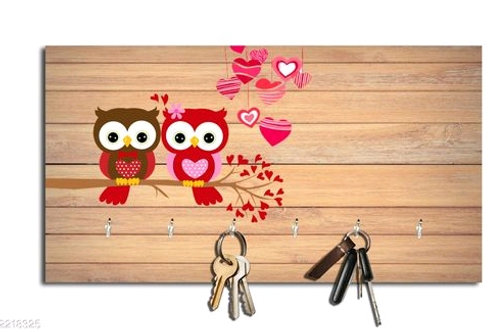 Dream Home Attractive Wooden Key Holders Vol 5 Only First