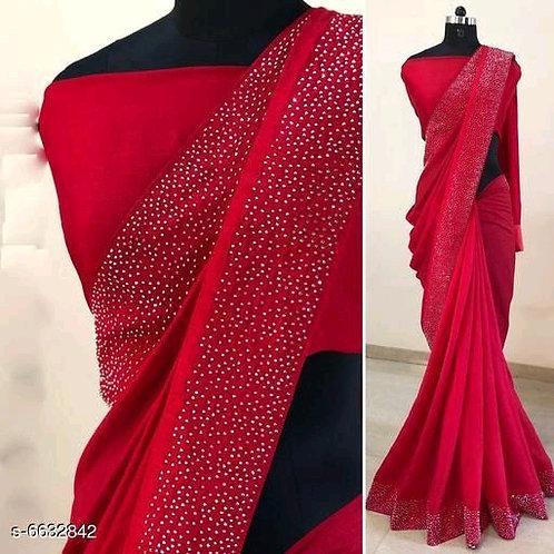 Adrika Fashionable Sarees VOL4