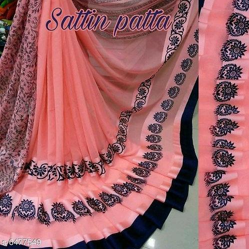 Adrika Pretty Sarees vol10