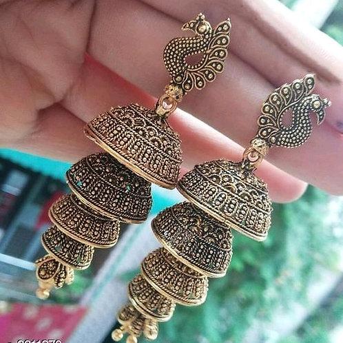 Arya Fancy Alloy Women's Jewellery Sets Vol 1