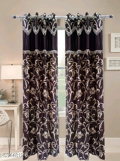 Classic Stylish Curtains & Sheers VOL9