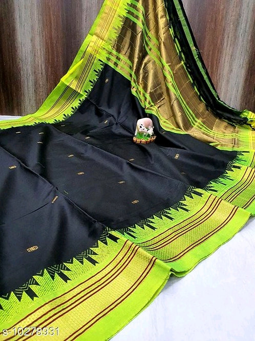 Aishani Ensemble Sarees VOL1