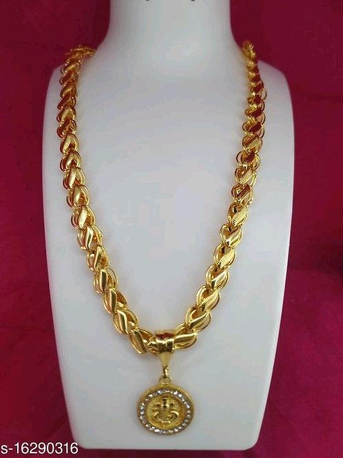 Allure Fancy Women Necklaces & Chains vol8