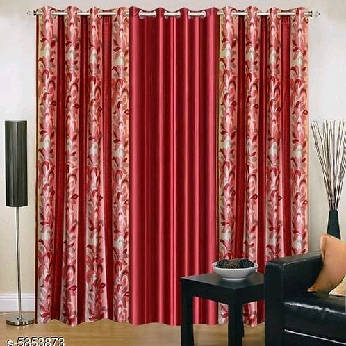 Classic Stylish Curtains & Sheers VOL1