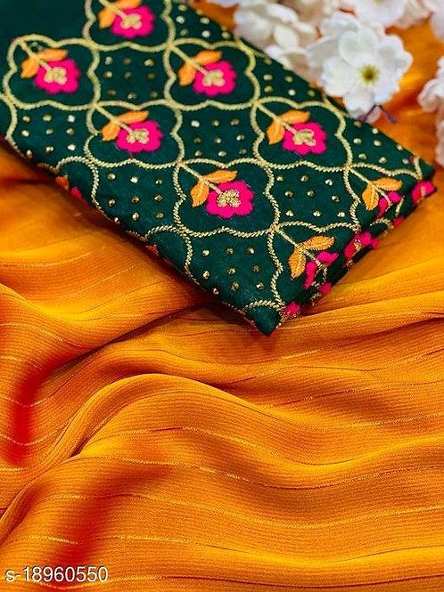Aishani Fashionable Sarees vol3