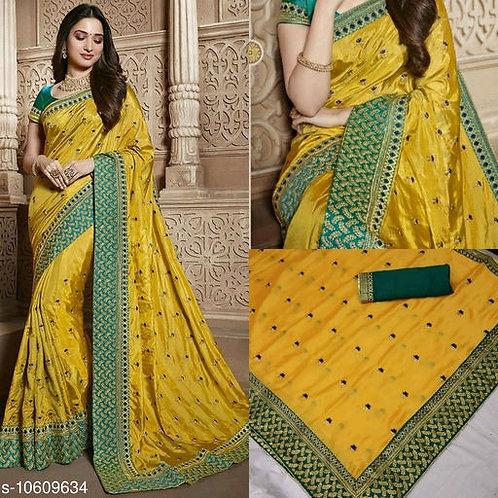 Chitrarekha Fashionable Sarees VOL7