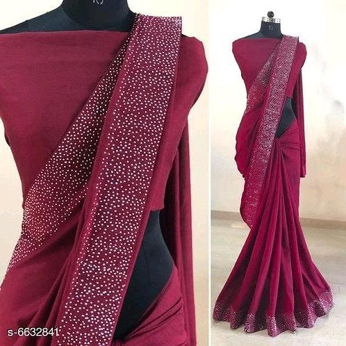 Adrika Fashionable Sarees VOL2