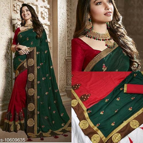 Chitrarekha Fashionable Sarees VOL2