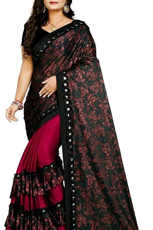 Aishani Fashionable Sarees VOL1