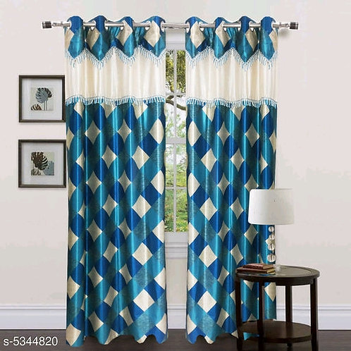 Classic Stylish Curtains & Sheers VOL3