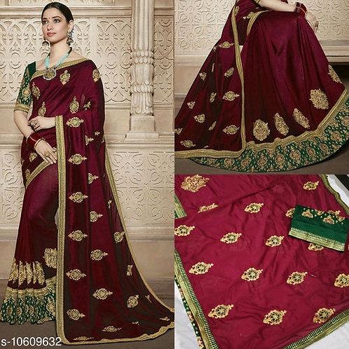 Chitrarekha Fashionable Sarees VOL6