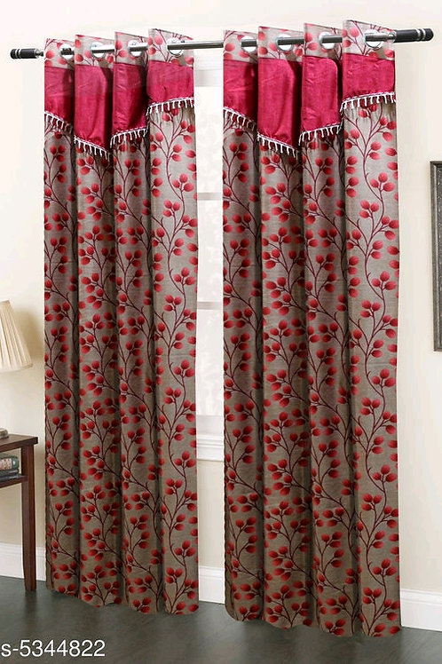 Classic Stylish Curtains & Sheers VOL6