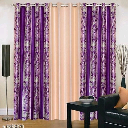 Classic Stylish Curtains & Sheers VOL2