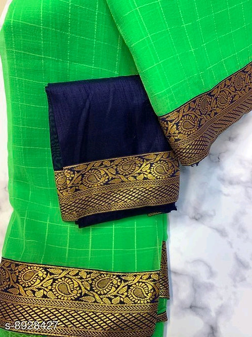 Aakarsha Pretty Sarees vol6