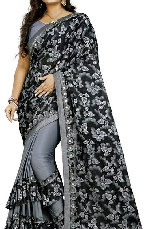 Aishani Fashionable Sarees VOL2