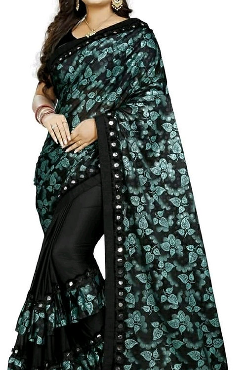 Aishani Fashionable Sarees VOL3