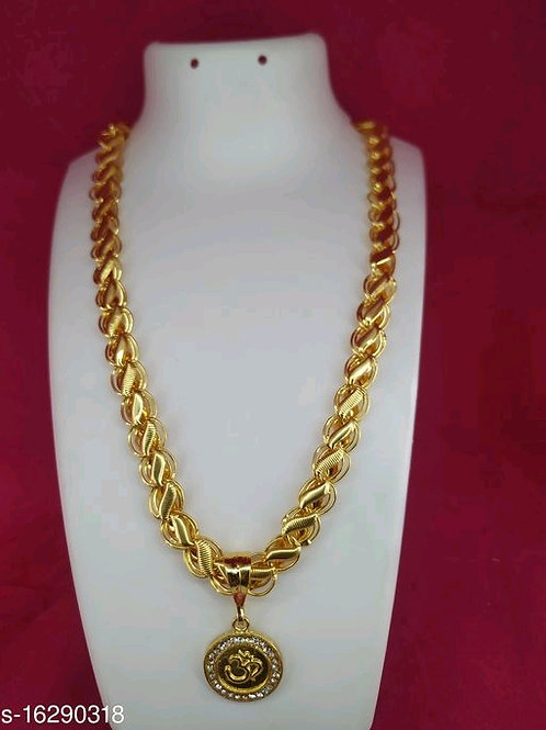Allure Fancy Women Necklaces & Chains vol4