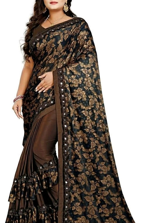 Aishani Fashionable Sarees VOL4