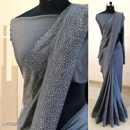 Adrika Fashionable Sarees VOL6