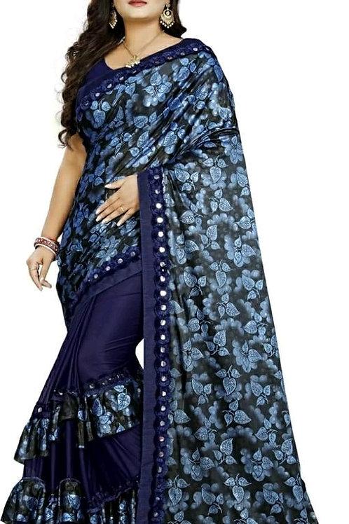 Aishani Fashionable Sarees VOL6
