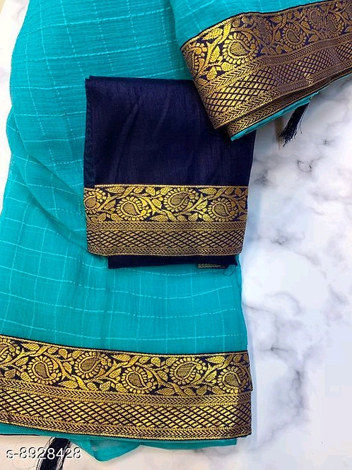Aakarsha Pretty Sarees vol8