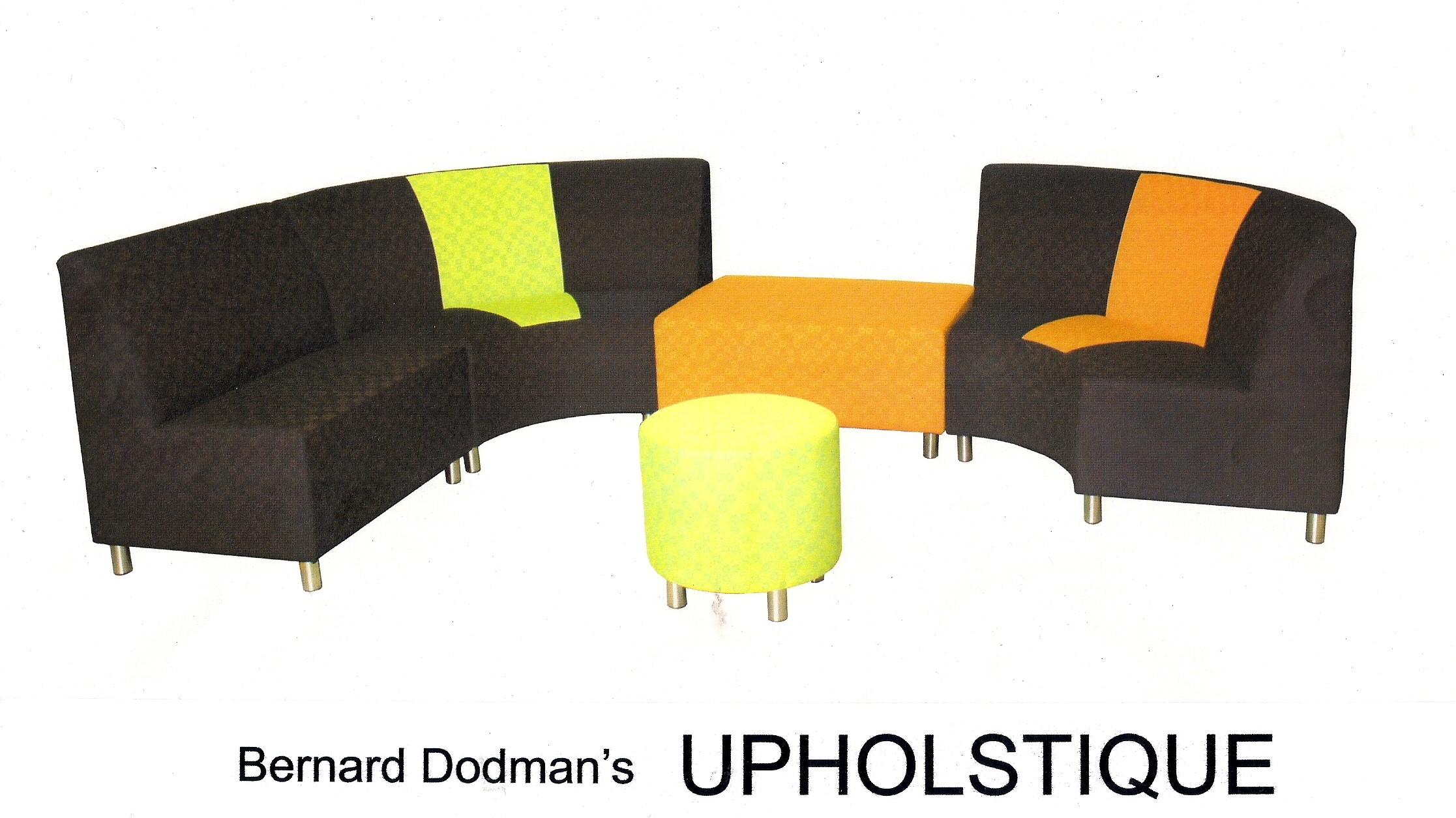 Valentina Modular Sofa - back