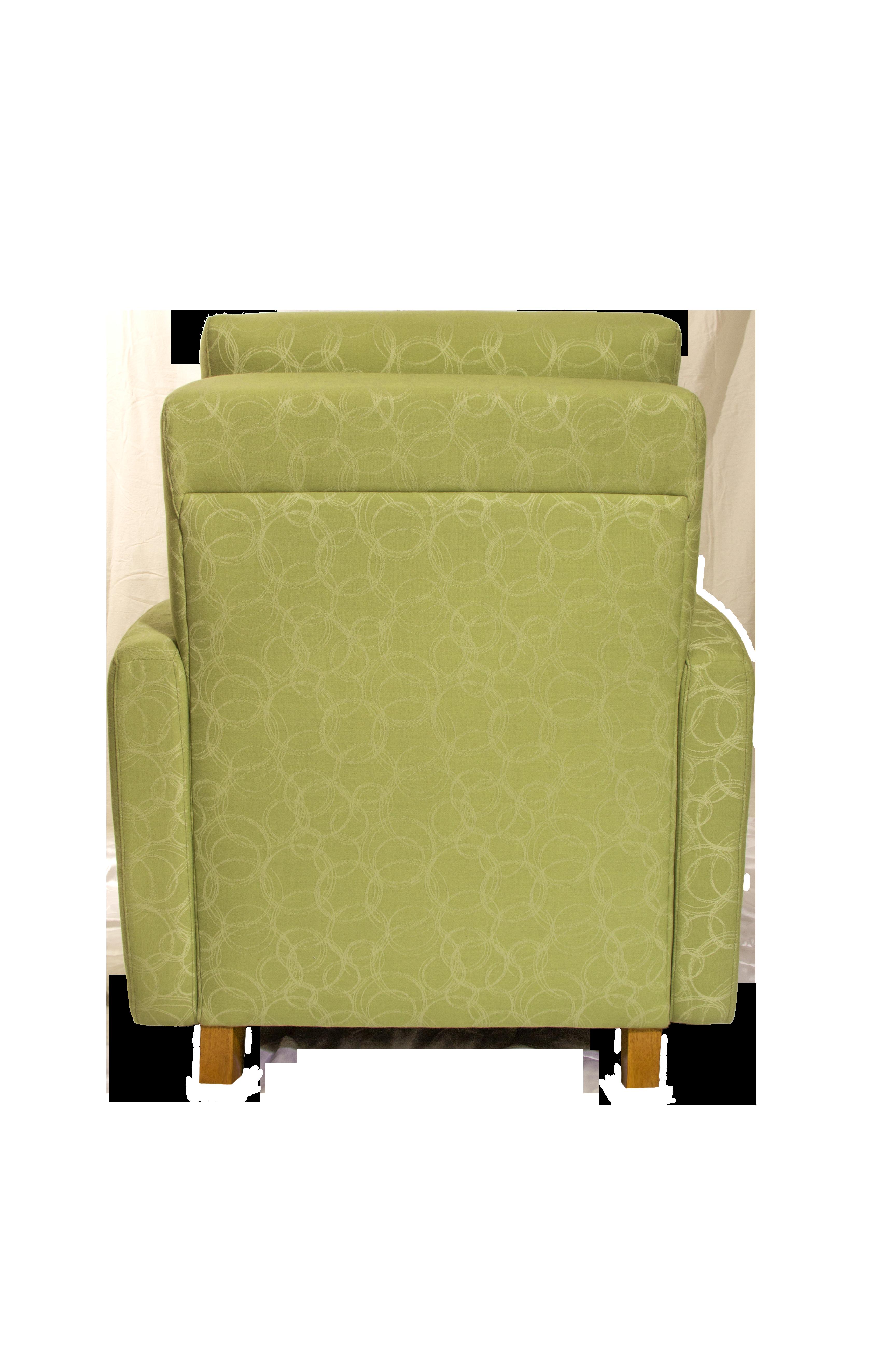 Dowerin Chair Back