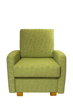 Dowerin Chair front