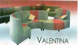 Valentina Modular Sofa
