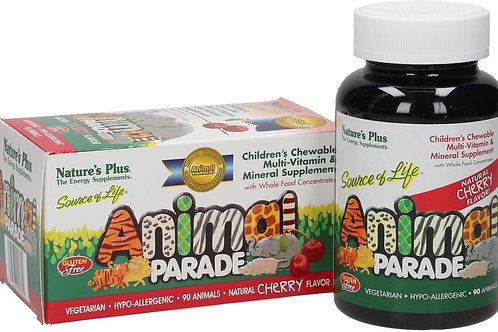 Animal Parade Chewables