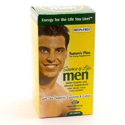 Source Of Life Men