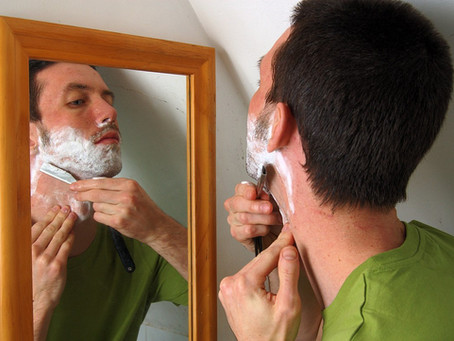 Do You Suffer From Ingrown Hairs From Shaving?