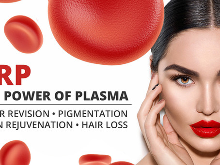 PRP (Platelet Rich Plasma)Facial & Hair Loss Treatments