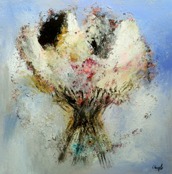Les lilas blancs