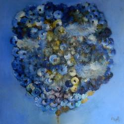 L'âme bleue
