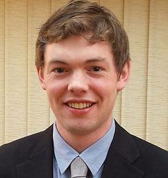 Gerry Liston (Legal Officer)