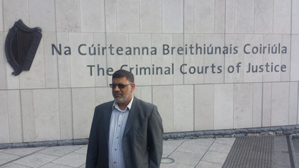 Universal jurisdiction invoked before Dublin District Court in Bahrain torture case