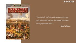 Chiến Tranh Và Hòa Bình - Leo Tolstoy