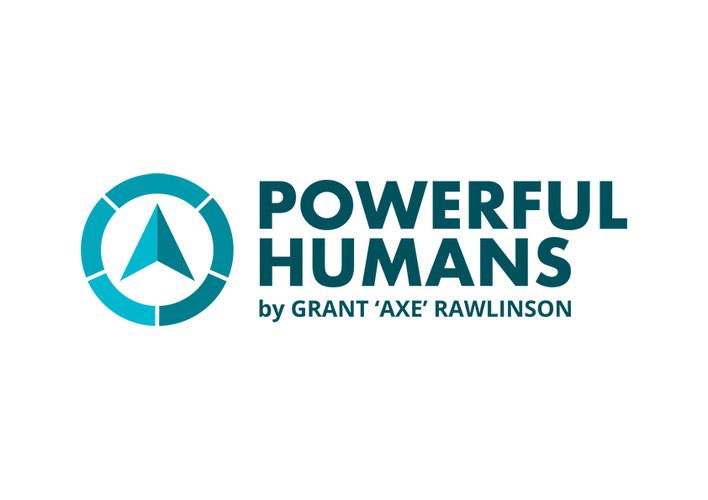 Powerful Humans Identity