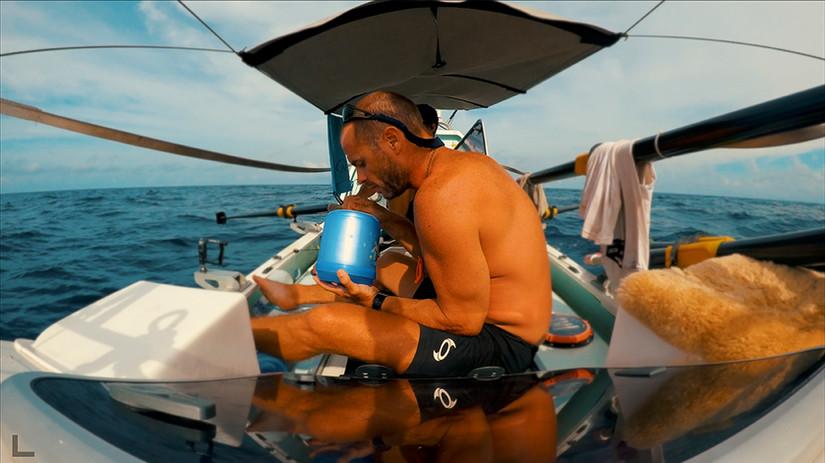 GRANT RAWLINSON EATING FLORES SEA.jpg