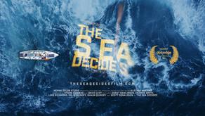 The Sea Decides – A Henna Gaijin original!