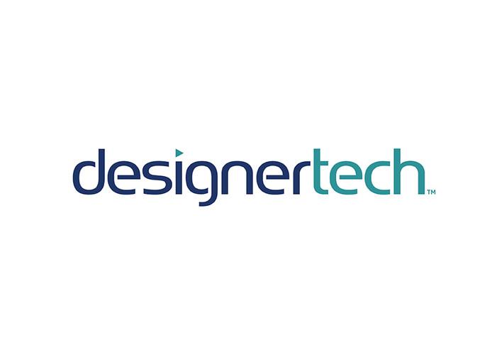 Designertech visual identity