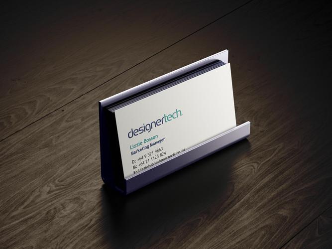 Designertech bsuiness cards