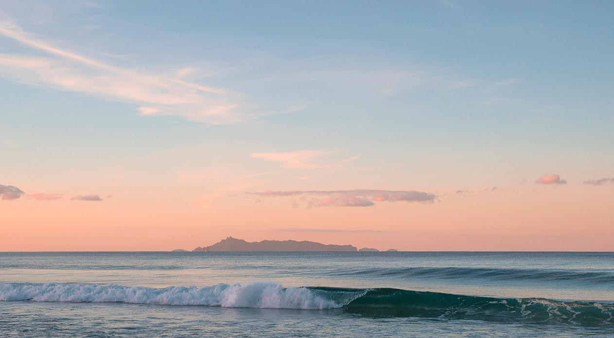 Pakiri, New Zealand
